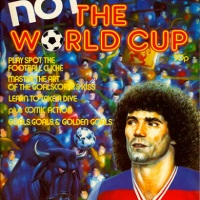 Not! The World Cup Special!