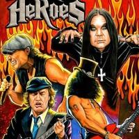 Hard Rock Heroes