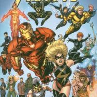 Mighty Avengers - Most Wanted Files